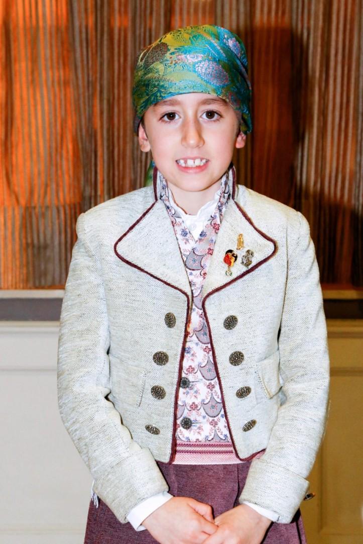 Miguel Ángel presidente infantil.jpg
