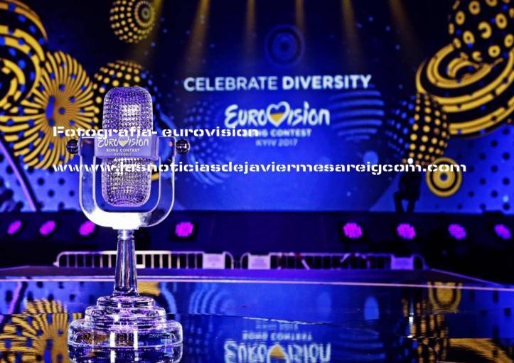 eurovisión 2