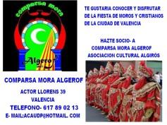 PUBLICIDAD COMPARSA MORA ALGEROF1