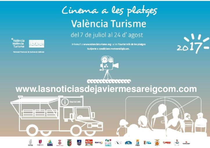 cinema a les platges 1