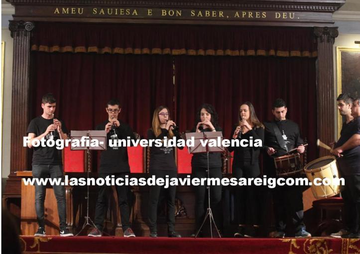 Colla Universitat de València1