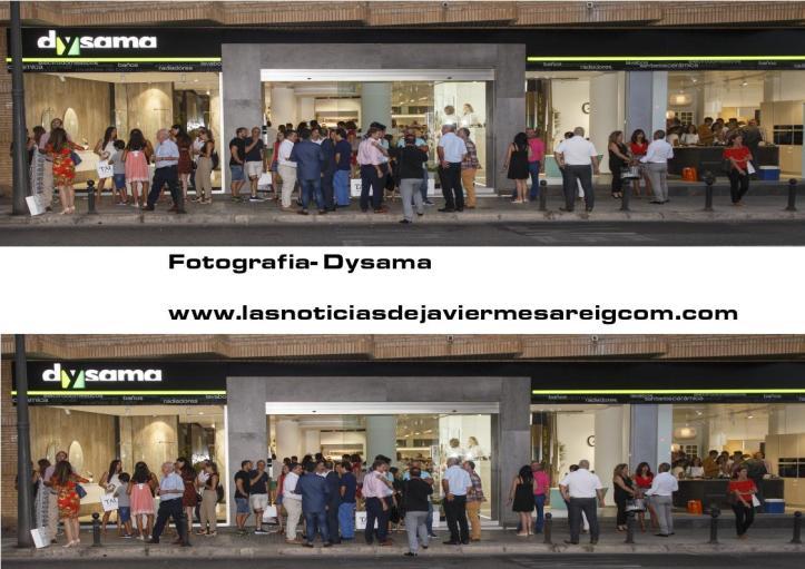 dysama3