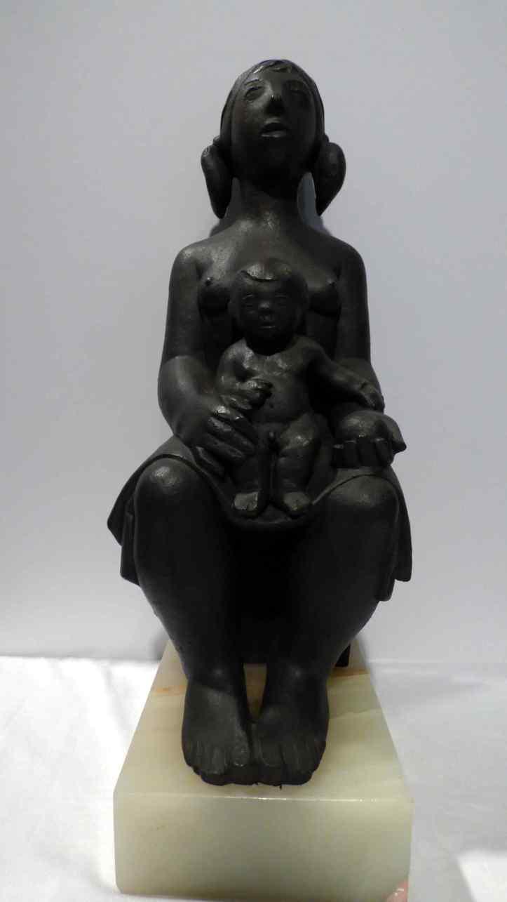 Maternidad de Ferrero Molina