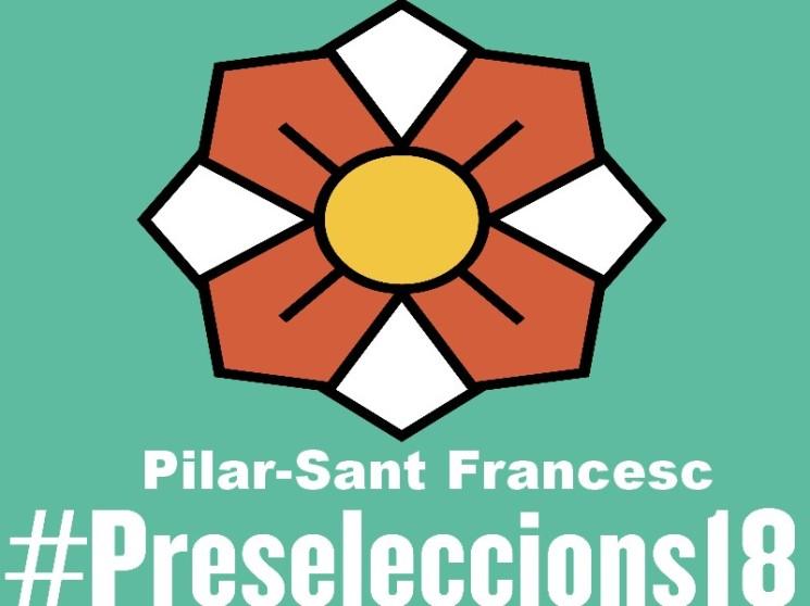 Pilar-Sant Francesc