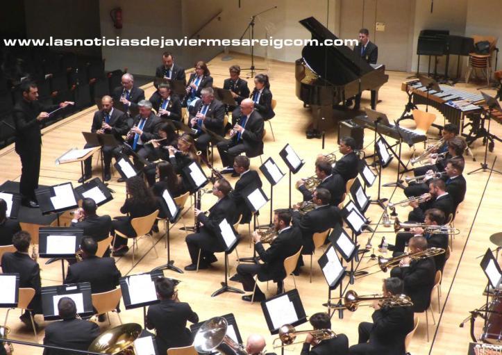 Unión Musical de Dolores (Alacant)