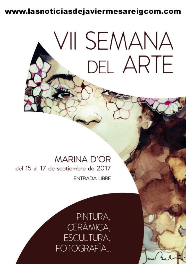 cartel semana del arte1