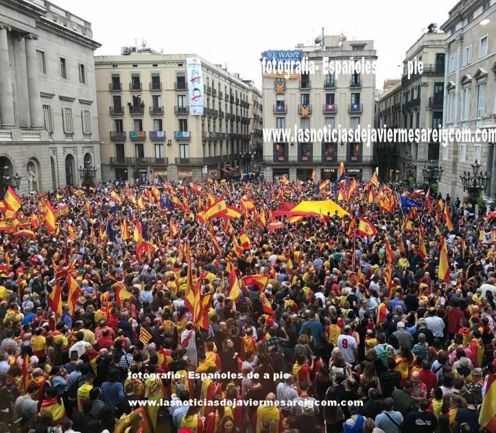 españoles a pie 4