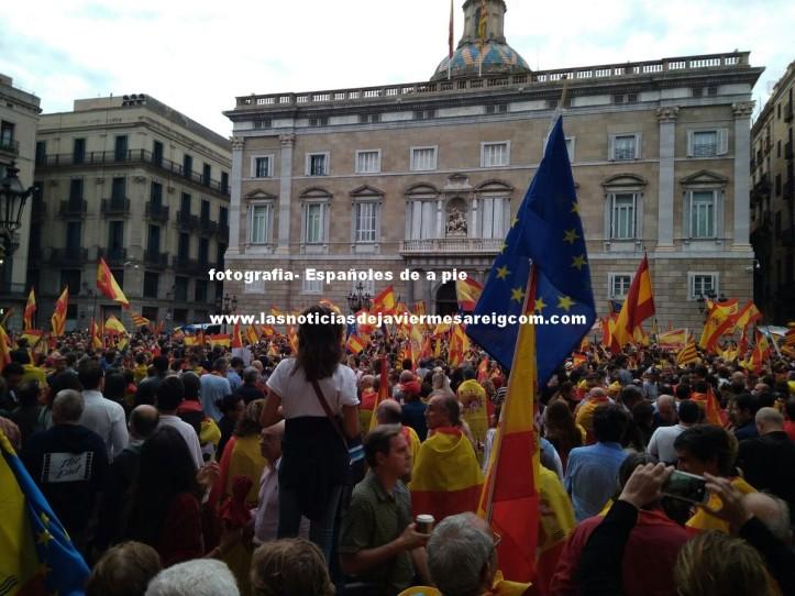 españoles a pie 5