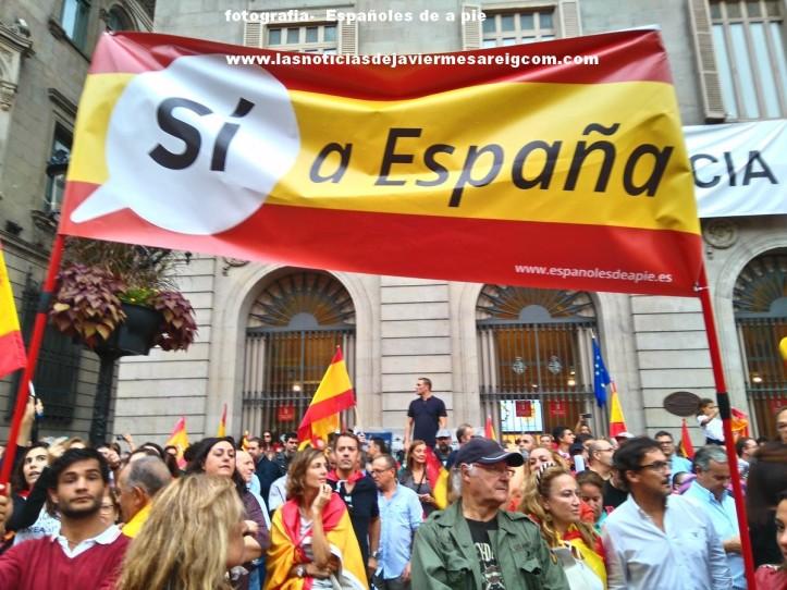 españoles a pie 6