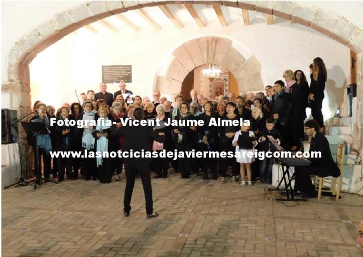 II ciclo de musica y danza ermitas castellon 1