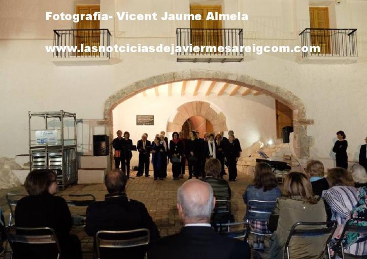 II ciclo de musica y danza ermitas castellon 2