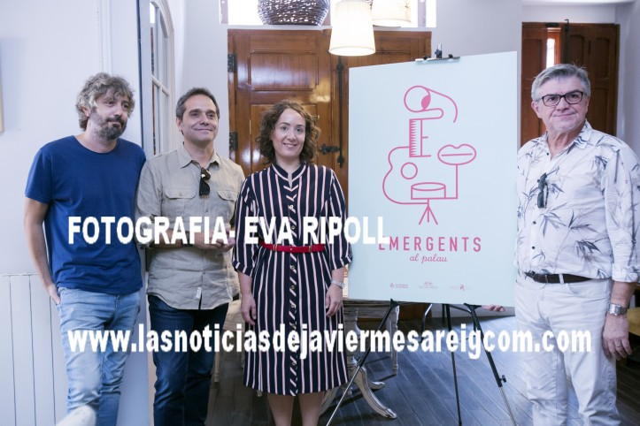 Emergents Palau Eva Ripoll