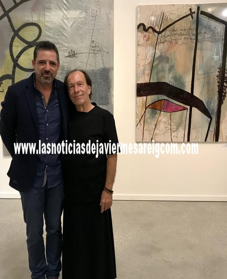 Miguel Piqueras y Claudio Zirotti (1)