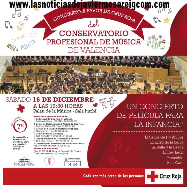 CR_Cartel concierto