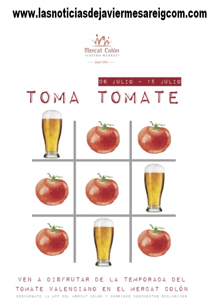 tomatomate