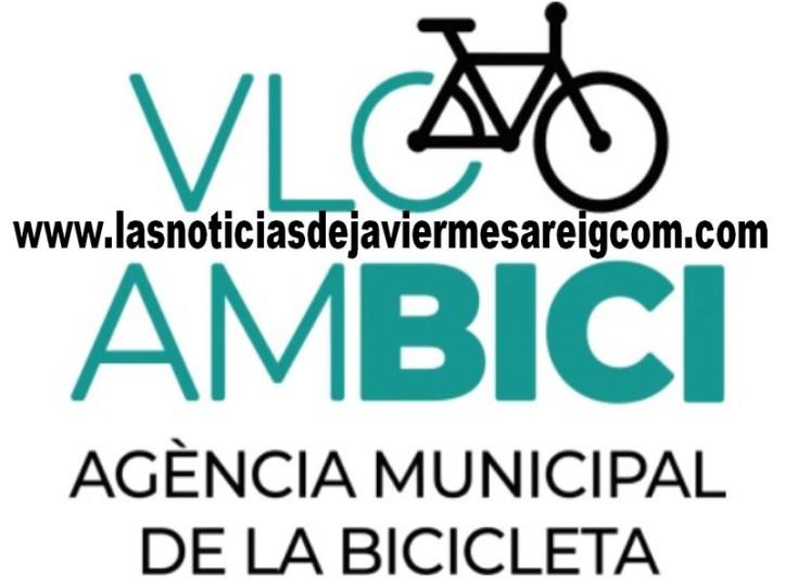 agencia municipal bicicleta
