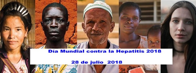 dia mundial hepatitis