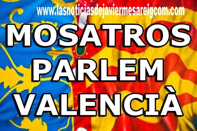 mosatros parlem valencia