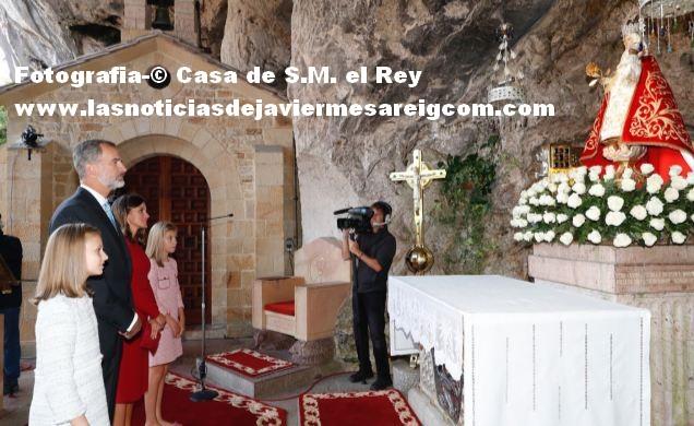 reyes_princesa_asturias_Infanta_sofia_covadonga_aniversario_20180908_03.1
