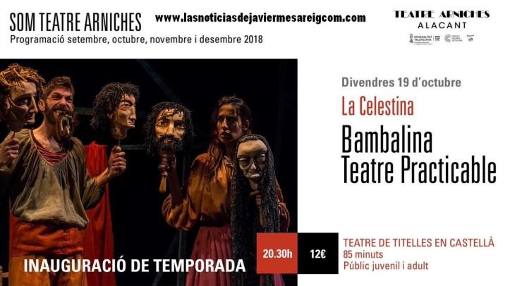 teatrearniches