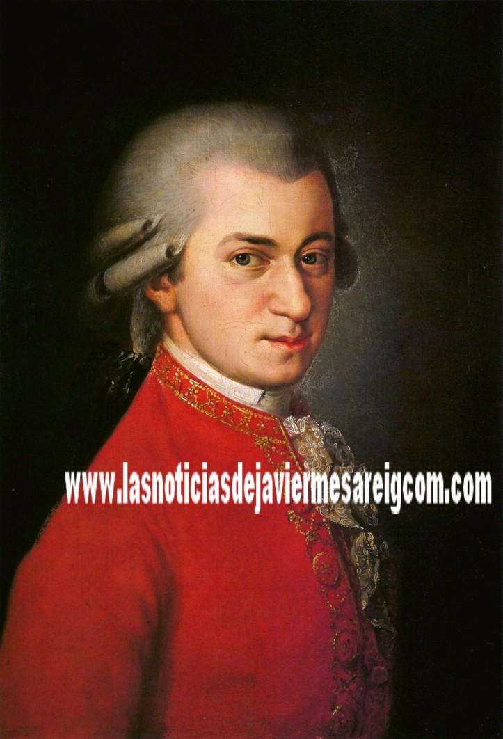 Wolfgang Amadeus Mozart. Barbara Kraft,