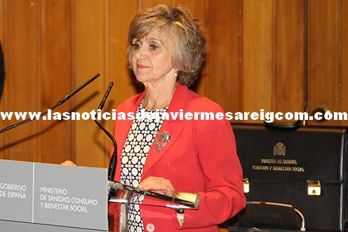 130918_ministra_sanidad2