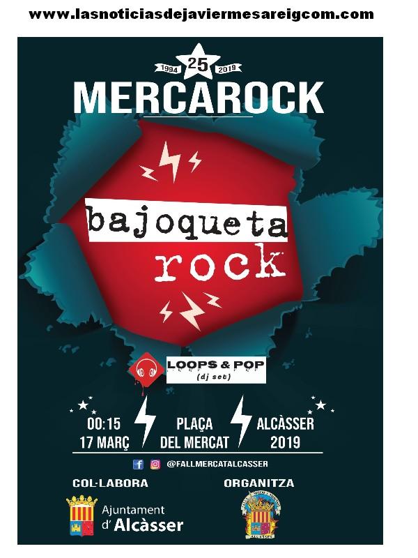 mercarock